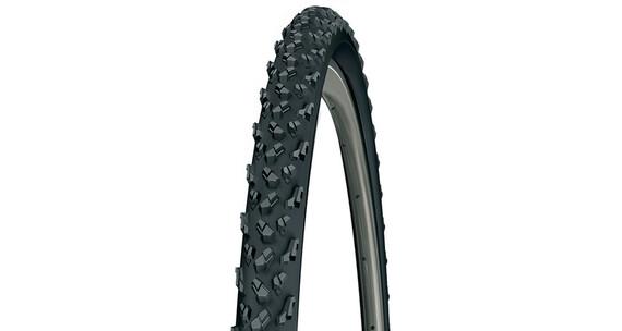 Michelin Mud Cyclecross Fahrradreifen 30-622 faltbar schwarz